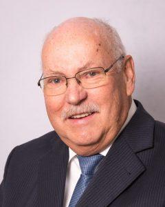 Dr. Rudolf Mayrhofer