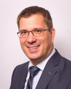 Mag. Reinhard Mayrhofer
